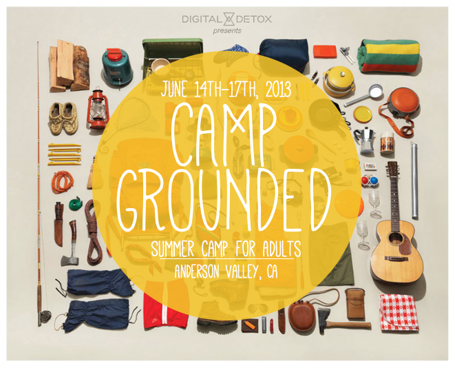 Camp Grounded