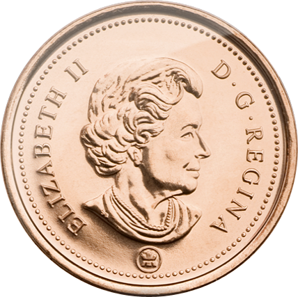 Canadian Penny