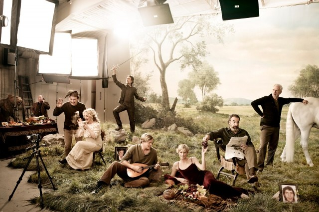 Princess Bride Cast