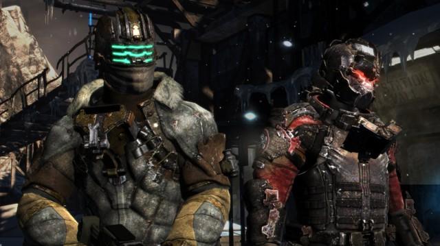 Dead Space 3 by EA