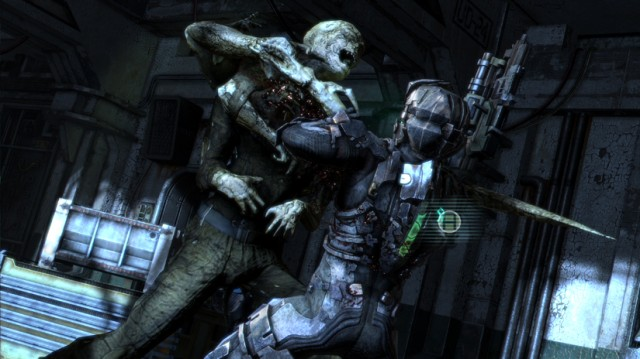 Dead Space 3 by EA