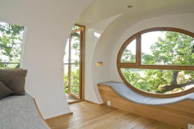 Baumraum treehouses