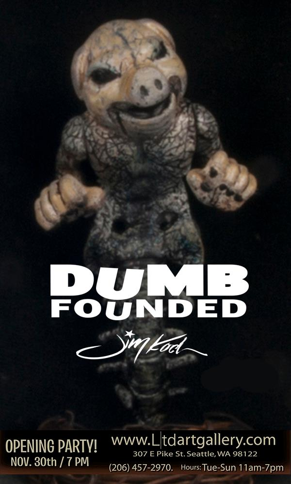 Dumb Founded