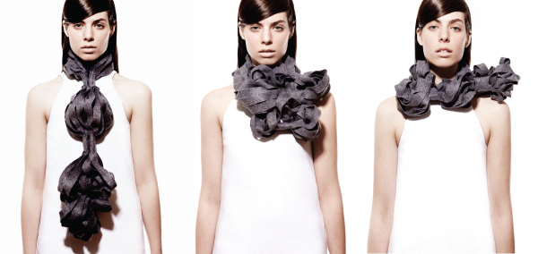 Fe Wearables by Noah Waxman