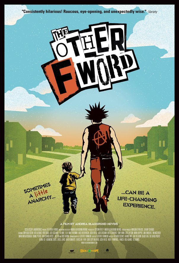The Other F Word directed by Andrea Blaugrund Nevins