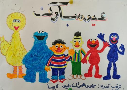 by Muhammad Imran