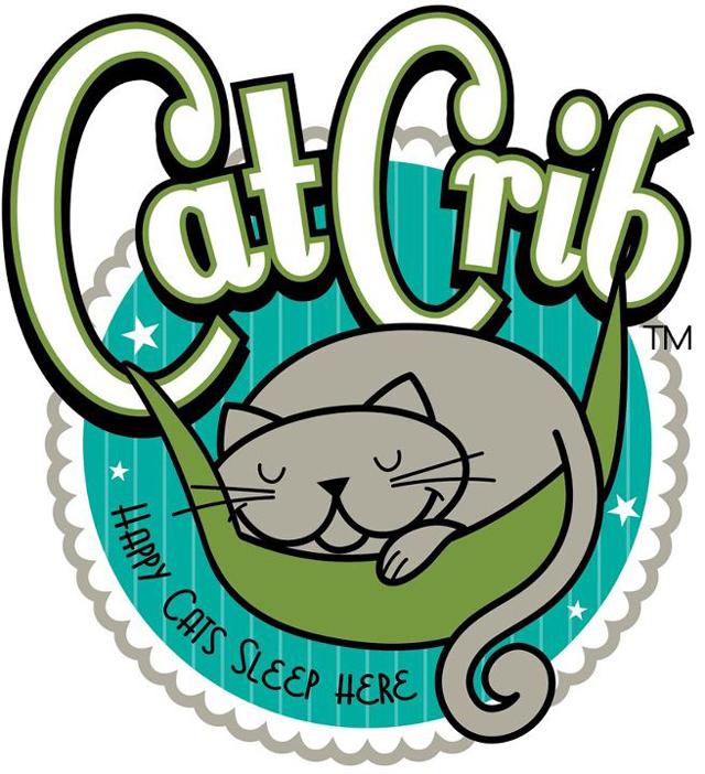 Cat Crib Logo
