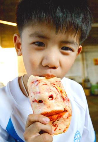 Human bakery by Kittiwat Unarrom
