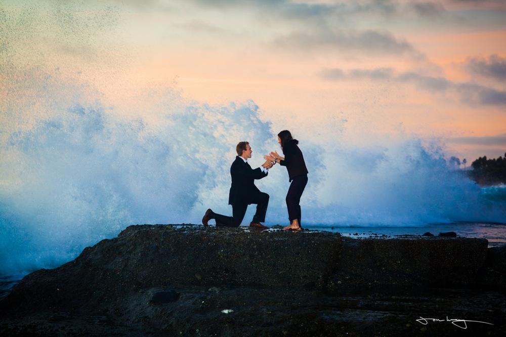 Best Wedding Proposal Ever Wedding Photography