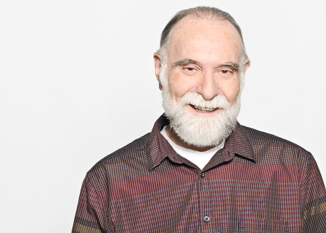 Jerry Nelson, Beloved Sesame Street Puppeteer Dies at Age 78