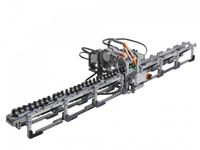build a turing machine