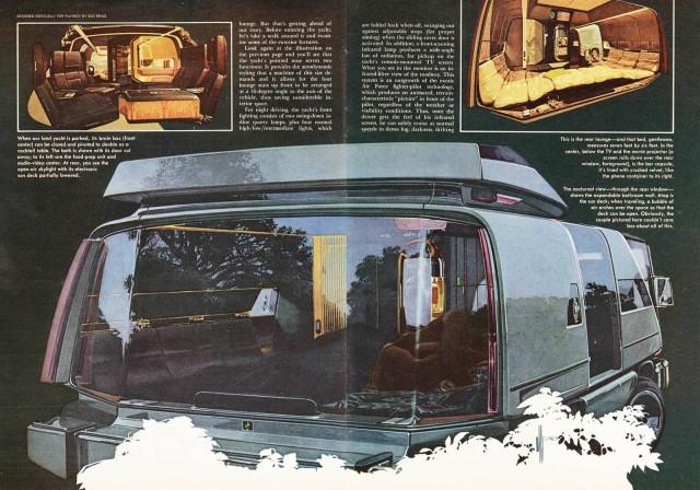 The Playboy Land Yacht