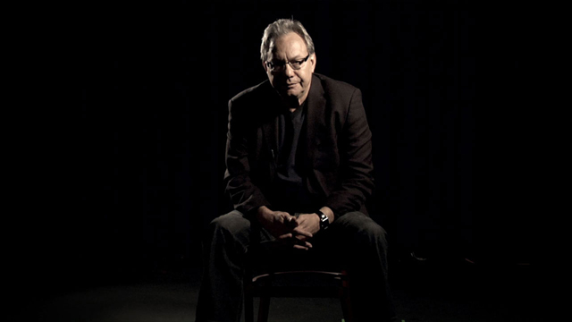 Let Fury Have The Hour (Lewis Black)
