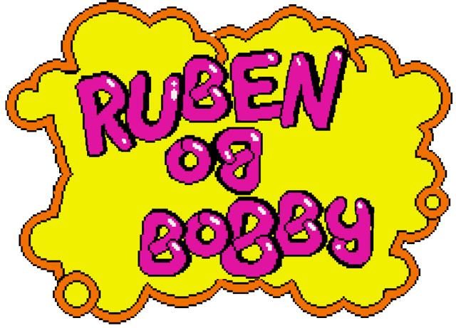 Ruben & Bobby