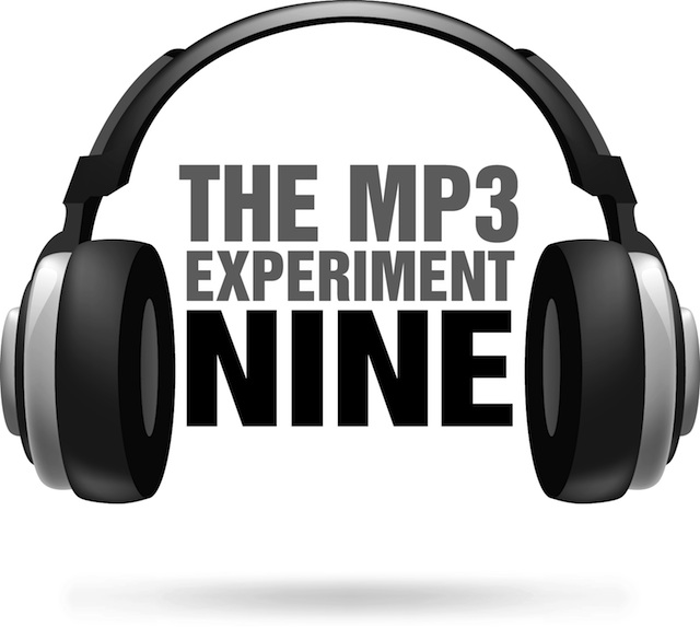 MP3 Experiment Nine by Improv Everywhere