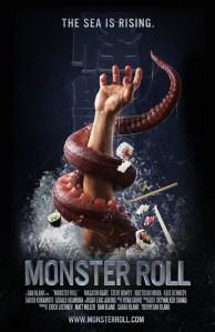 Monster Roll from Dan Blank