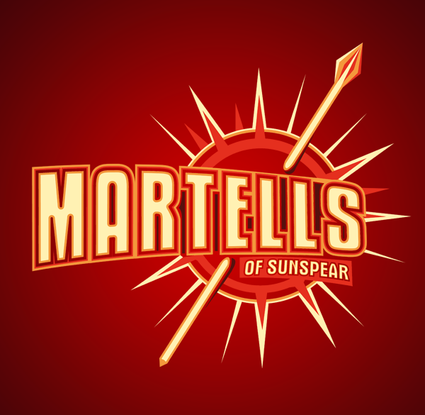Martells of Sunspear
