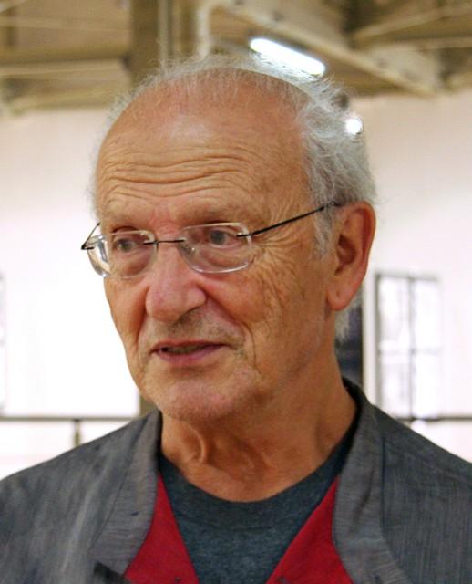 Jean Giraud AKA Mobius (1938-2012)