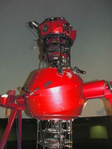 The Planetarium Projector Museum