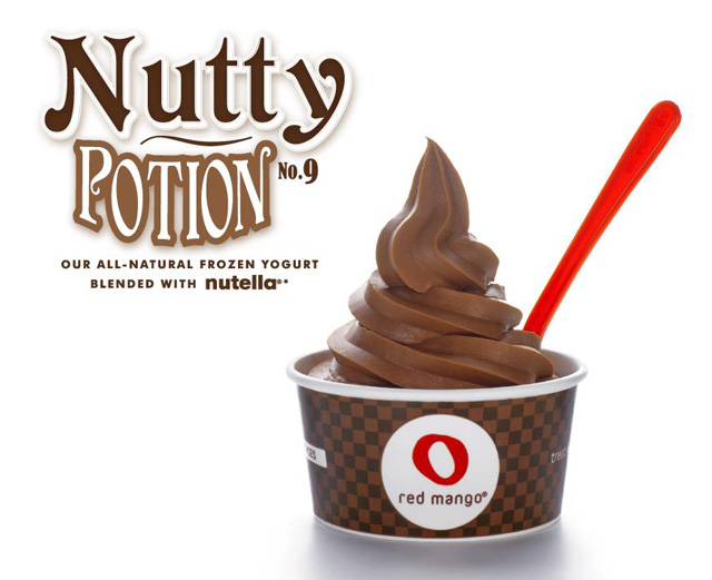 Nutty Potion No. 9