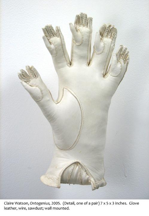 Claire Watson, Kid Gloves