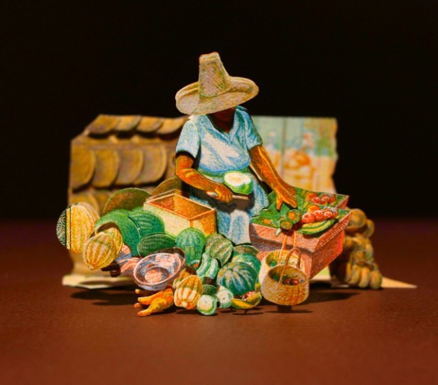 Money Pieces by Kristi Malakoff