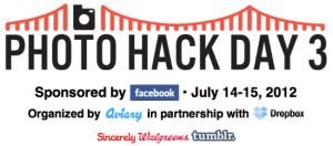 Photo Hack Day 3