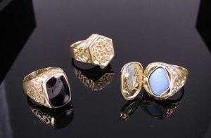 Stash Rings