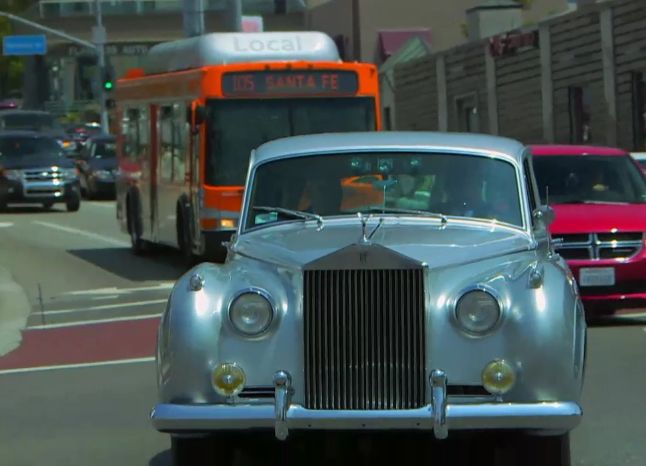 Mel Brooks Comedians In Cars Getting Coffee