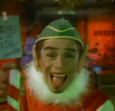 Christmas in Hollis by Run DMC (1987)
