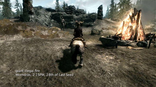 COPS: Skyrim - Episode 1