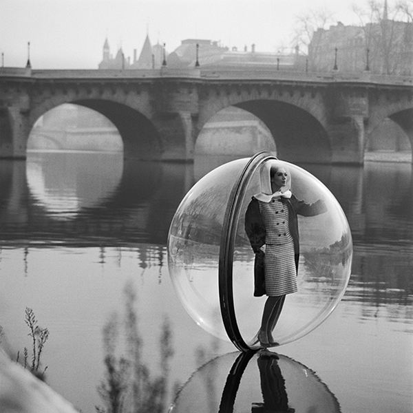 Sokolsky Bubble