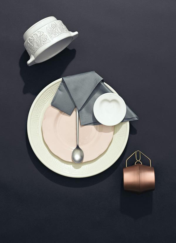 Dinner Etiquette by Scott Newett and Sonia Rentsch