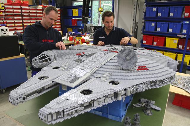 Star wars сделай сам