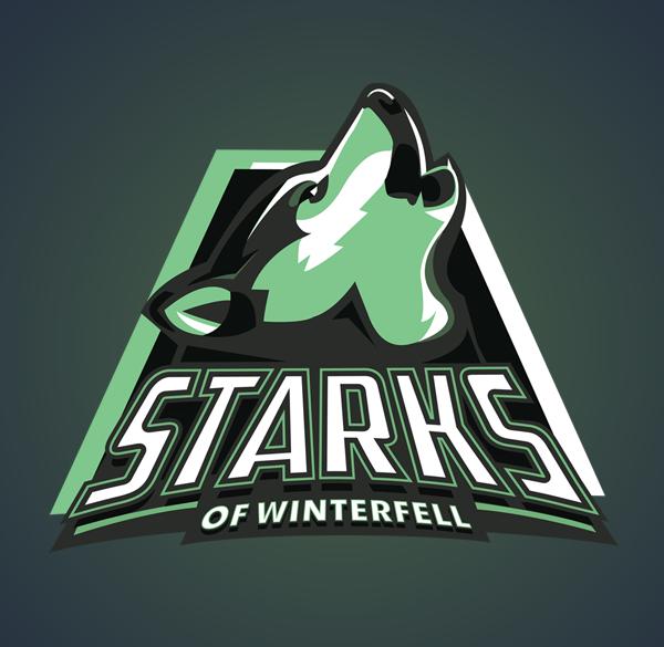 Starks of Winterfell