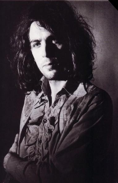 Syd Barrett in 1969