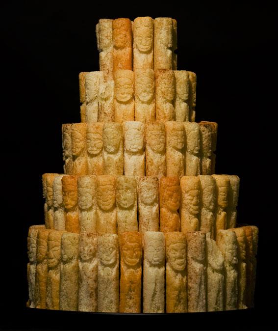 Tasty Buddhas