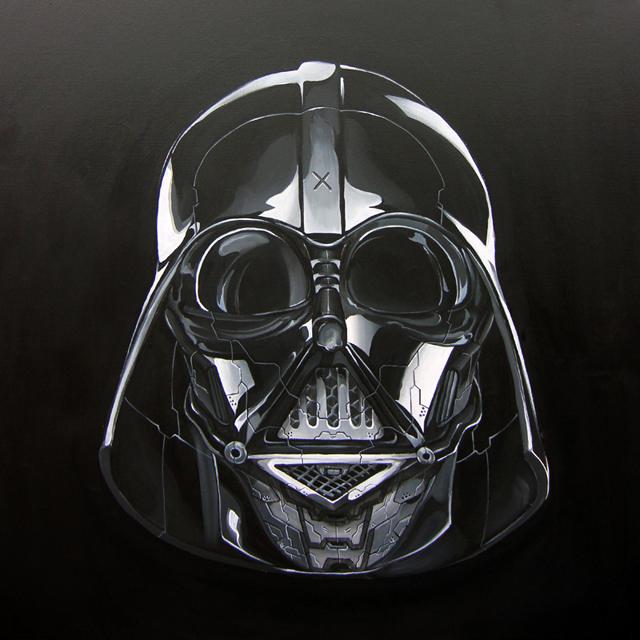 Big Daddy - Die Jedi Scum series by Eman Raharno Jeman / Clogtwo