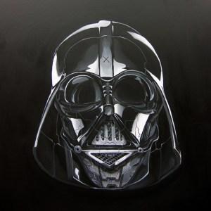 Big Daddy - Die Jedi Scum series by Eman Raharno / Clogtwo