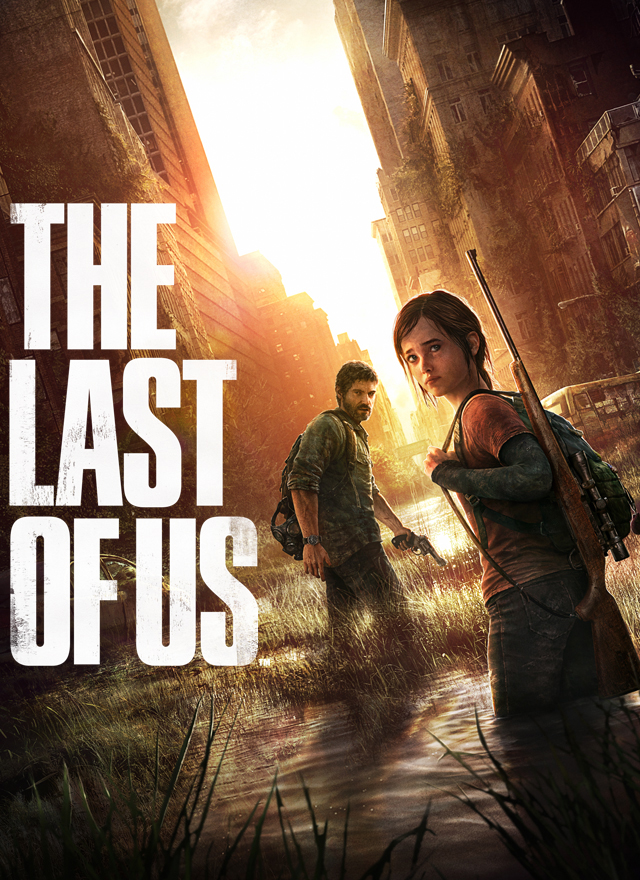 The Last of Us Official Wallpaper