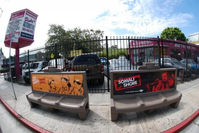TrustoCorp in LA