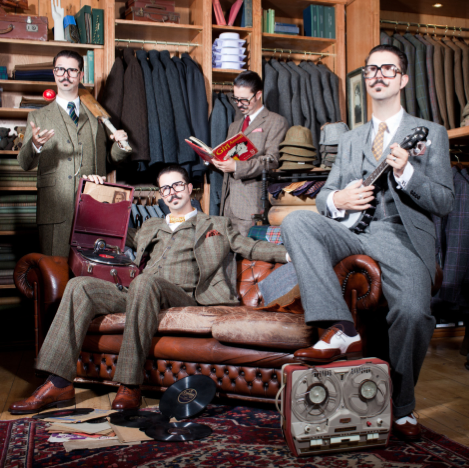 just like a chap by mr b the gentleman rhymer. Black Bedroom Furniture Sets. Home Design Ideas