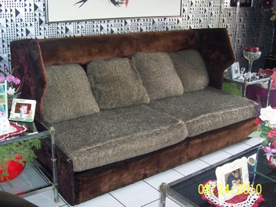 Worldwide Ugly Couch Contest 2011