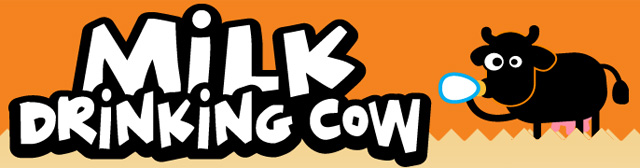Milk Logo