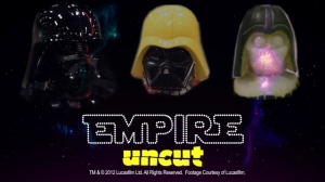 Star Wars Uncut: The Empire Strikes Back