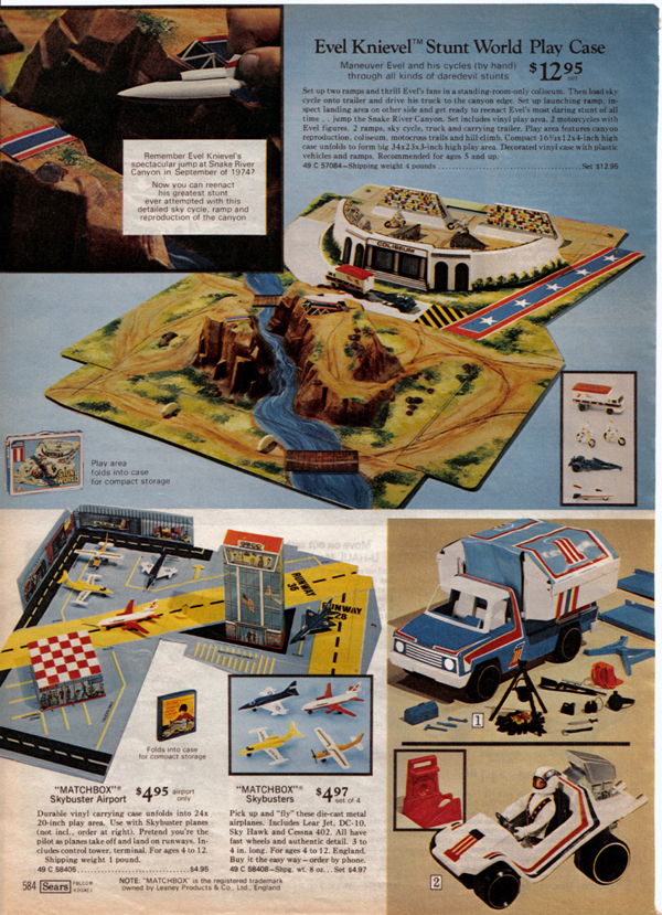 Sears Christmas Photos.Wish Book From The 1975 Christmas Season Sears Catalog