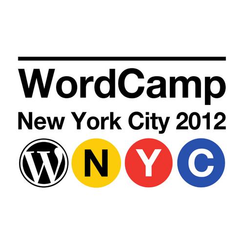 WordCamp New York City 2012