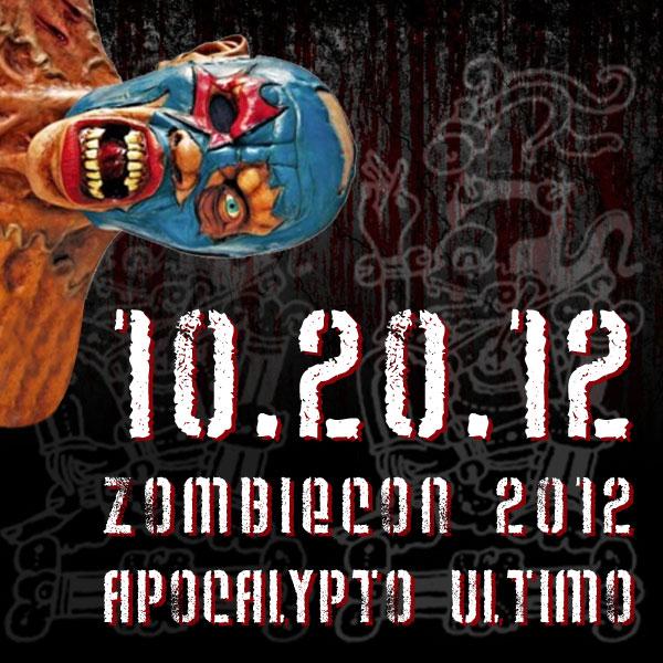 Zombiecon NYC 2012