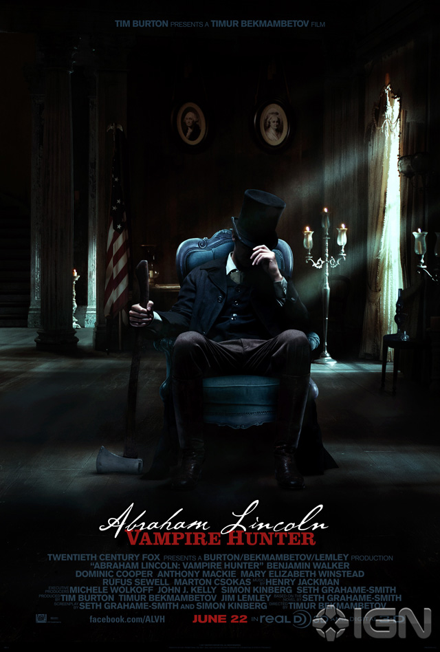 Abraham Lincoln Vampire Hunter,Benjamin Walker,Dominic Cooper,Abraham Lincoln Vampire Hunter Cast,Abraham Lincoln Vampire Hunter trailer,Abraham Lincoln Vampire Hunter movie,action movies,2012 movies,Abraham Lincoln Vampire Hunter official trailer,Abraham Lincoln Vampire Hunter blu ray,Abraham Lincoln Vampire Hunter in theaters,Abraham Lincoln Vampire Hunter actor,Abraham Lincoln Vampire Hunter actress,film,Abraham Lincoln Vampire Hunter Gallery,Abraham Lincoln Vampire Hunter wallpapers,Abraham Lincoln Vampire Hunter pictures,Abraham Lincoln Vampire Hunter download,Abraham Lincoln Vampire Hunter streaming,hollywood,golden globes,Oscar,Academy Awards,