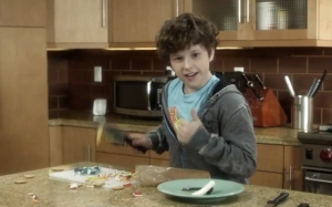 Absentee Parent Cooking Show (with Nolan Gould) by CollegeHumor